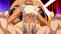 Great hentai porn toon - sexy babes getting fucked really hard!