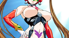 Busty and naughty hentai sluts craving for nice pounding