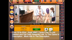 Adult Sex Game - First Of Its Kind MMO Game