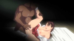 Interracial bang in the crazy hospital - hentai porn toons