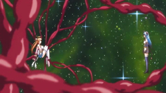 Sailor Moon porn adventures with horny tentacles