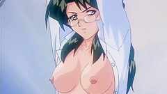 Hot xxx cartoon with fetish things and BDSM stuff