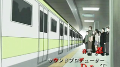 Young and beautiful anime girls molested in the train