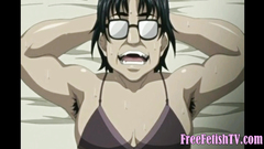 3D Hentai Lolis Fucked in Purgatory