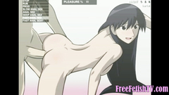 Animated Anal Sex Uncensored