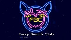 FBC Carla doggy style
