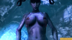 Female Monsters Fucking Compilation Naughty3D