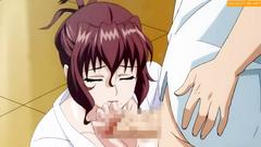 Horny Hentai Whore Part1