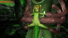 Alice and Alien